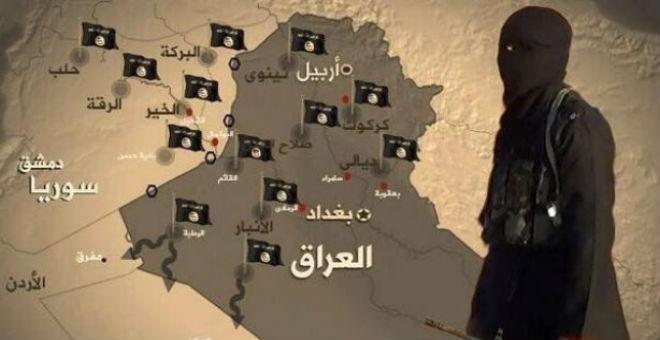 البنتاغون: نفوذ تنظيم الدولة تراجع في كل من العراق وسوريا