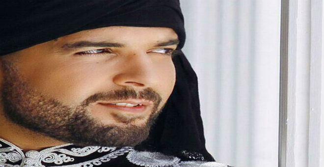 بالصورة..الدوزي يعلن عن عمل جديد سيجمعه بجلال الحمداوي