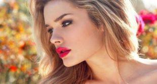 المرأة الجميلة