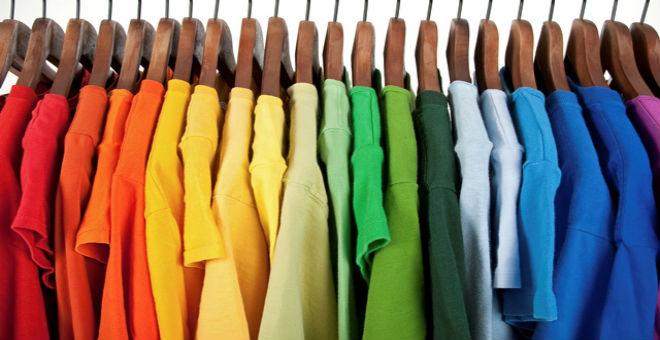 ابتكار خيوط ذكية تعمل على تغيير ألوان الملابس