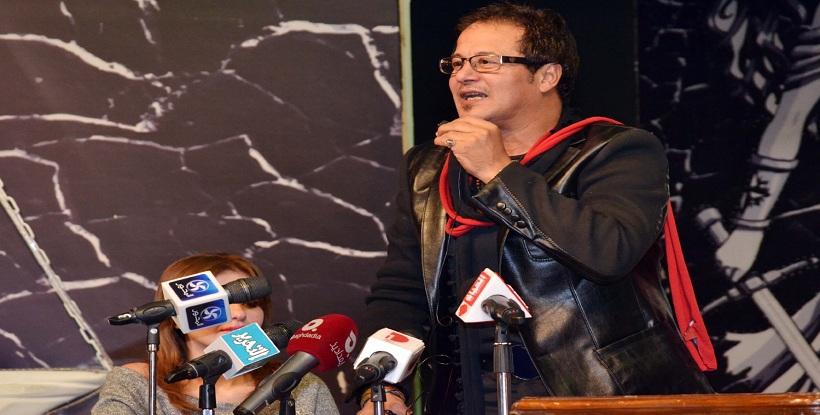 وفاة الفنان وائل نور