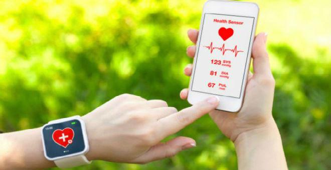 مستشفى سعودي الأفضل عربيا في التطبيقات الذكية