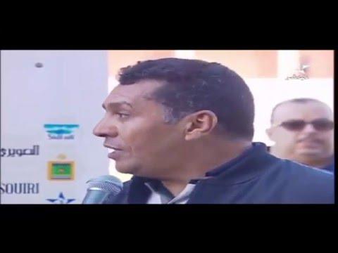 بالفيديو.. رشيد الطاوسي يقدم تصريح غريب ومتناقض