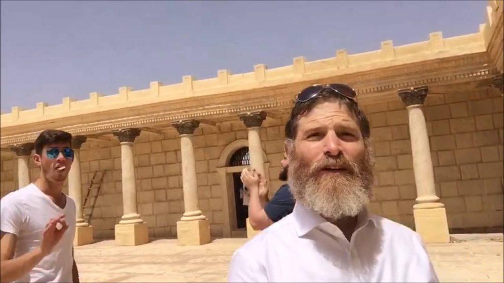 لهذا السبب حضر اليهود إلى المغرب