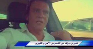"""رشيد الإدريسي يخرج بتصريح قوي عن أحداث """"جمعة اسحيم"""""""