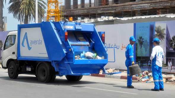 أخيرا.. الدار البيضاء تحصل على مطرح للنفايات يعوض مطرح مديونة