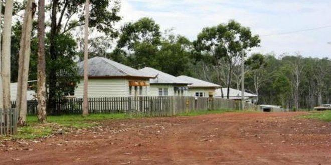 قرية استرالية