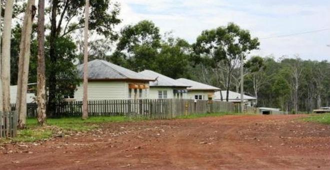 بلدة أسترالية للبيع بنصف سعر شقة