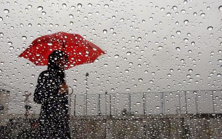 طقس. الأرصاد الجوية تحذر من أمطار عاصفية