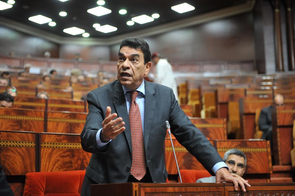 برلماني مخاطبا الوردي: أنت غير كتخرف
