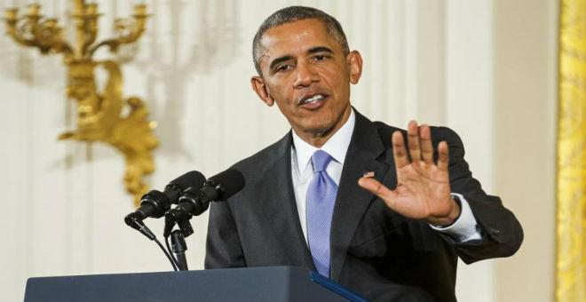 الكونغرس الأمريكي يريد مقاضاة السعودية عن هجمات سبتمبر وأوباما يقول