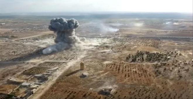 سوريا: معارك جديدة بين المعارضة والنظام في حلب