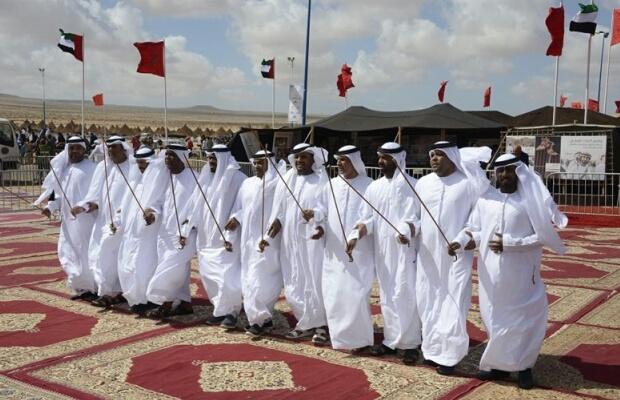 طانطان تحتفي بالتنوع الحضاري بحضور ''ضيف الخليج''