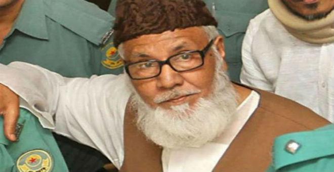 بنغلادش تنفذ حكم الإعدام في حق زعيم