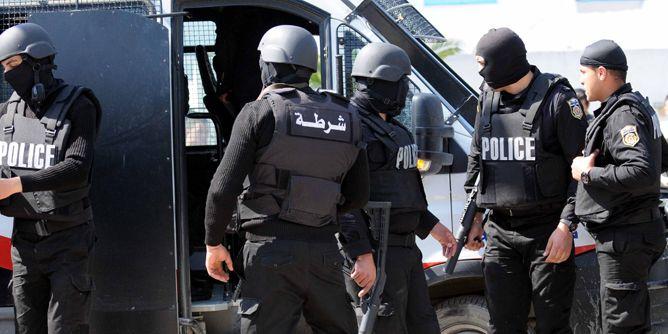 تونس.. تفجير إرهابي يخلف قتلى وجرحى في صفوف الأمن