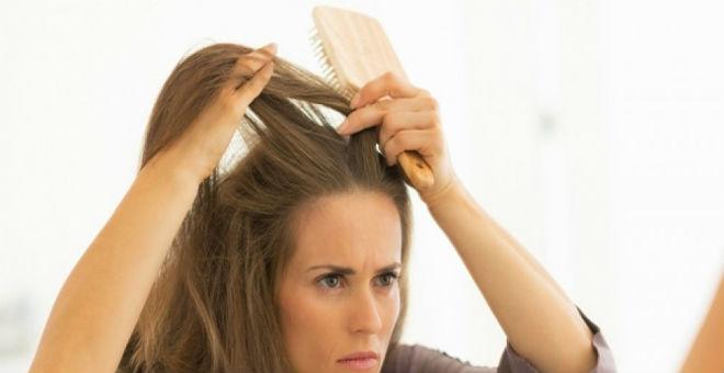 وصفة مغربية لوقف تساقط الشعر وملء الفراغات في شهر واحد
