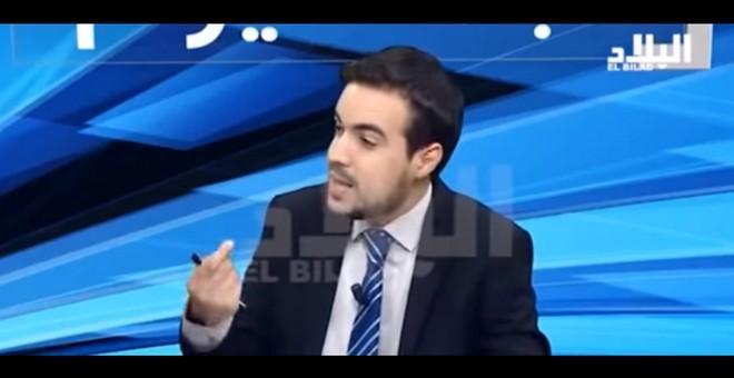 بالفيديو: شاهد ماذا قال جزائري عن المغرب