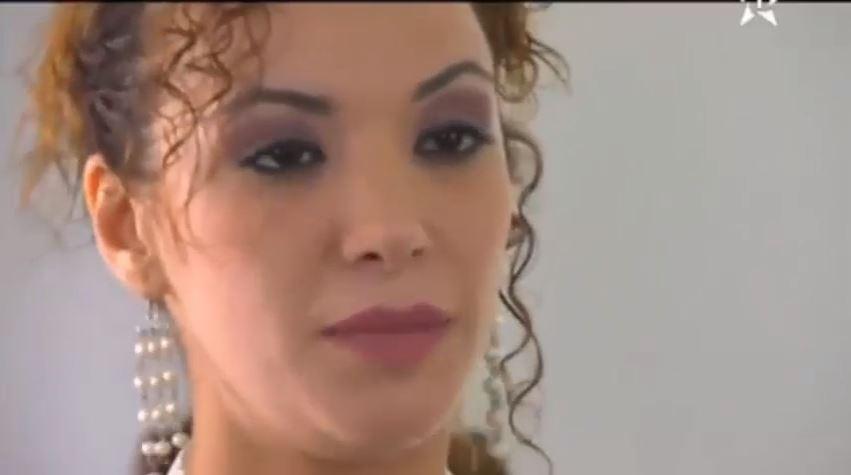 بالفيديو.. لبنى أبيضار تظهر على القناة الأولى المغربية !