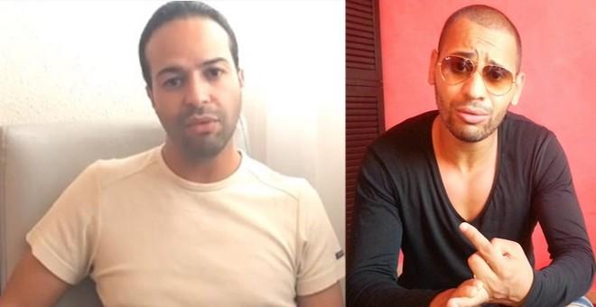 بالفيديو .. المنتج العالمي إيلام جاي يوجه تهماً خطيرة لمحمد الريفي