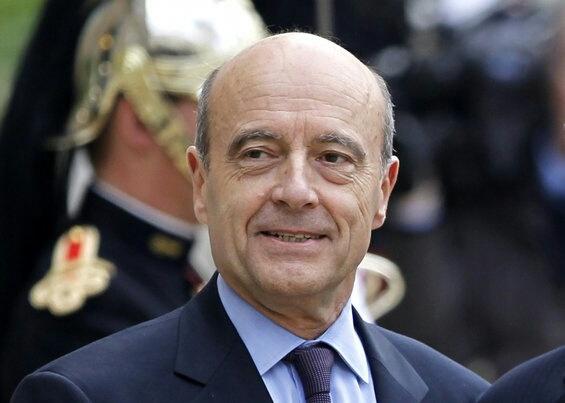 رئاسيات فرنسا تقود آلان جوبيه للمغرب