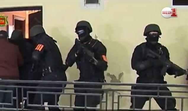 تفاصيل إفشال المخطط الإرهابي الخطير الذي كاد أن يضرب طنجة