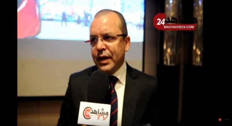 المغرب التطواني بطلا لبطولة الأمل