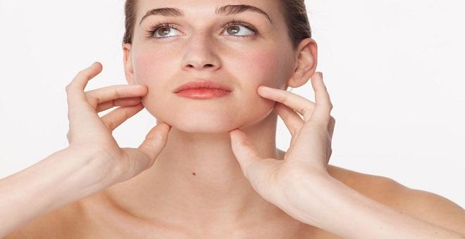 5 نصائح للحفاظ على مظهر وجهك بعد فقدان الوزن