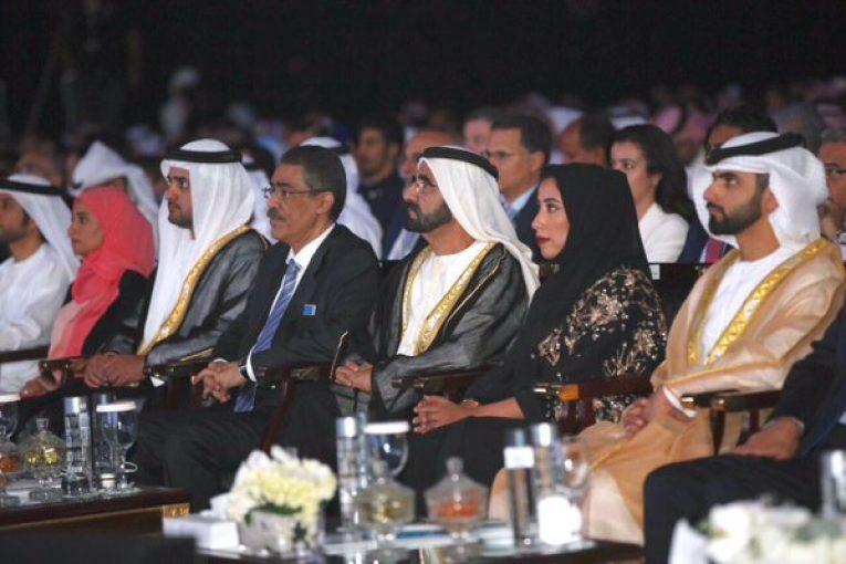 ثلاث مؤسسات مغربية تتوج بجائزة الصحافة العربية