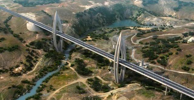 جسر أبو رقراق