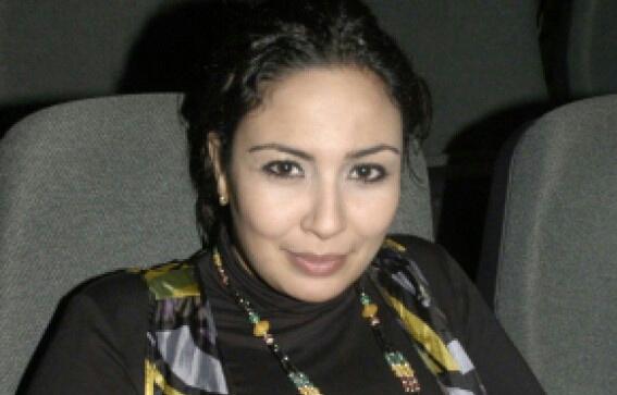 الممثلة حنان الإبراهيمي تتحدث لأول مرة عن ''الزين اللي فيك''