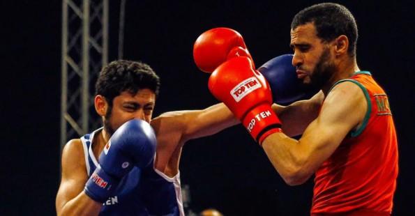 الرباط تحتضن البطولة العربية للملاكمين الشباب