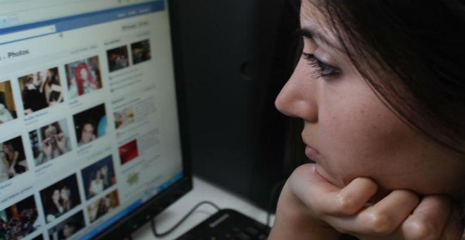 الاستخدام المفرط للشبكات الاجتماعية قد يصيبك بالاكتئاب