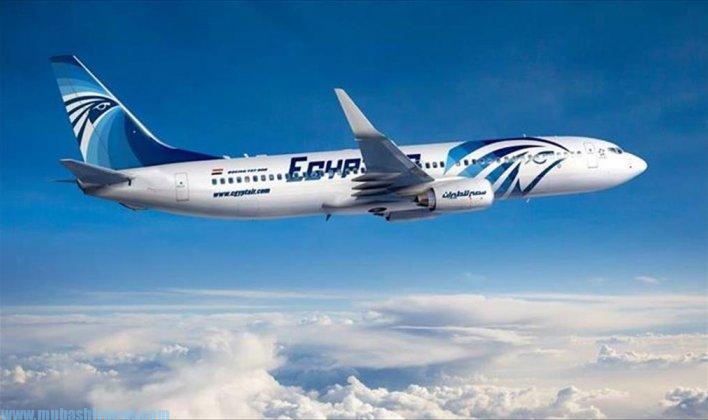مصر تؤكد العثور على طائرتها المنكوبة وفرضية الإرهاب قائمة!