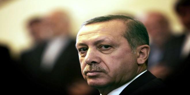 قصيدة هجاء أردوغان