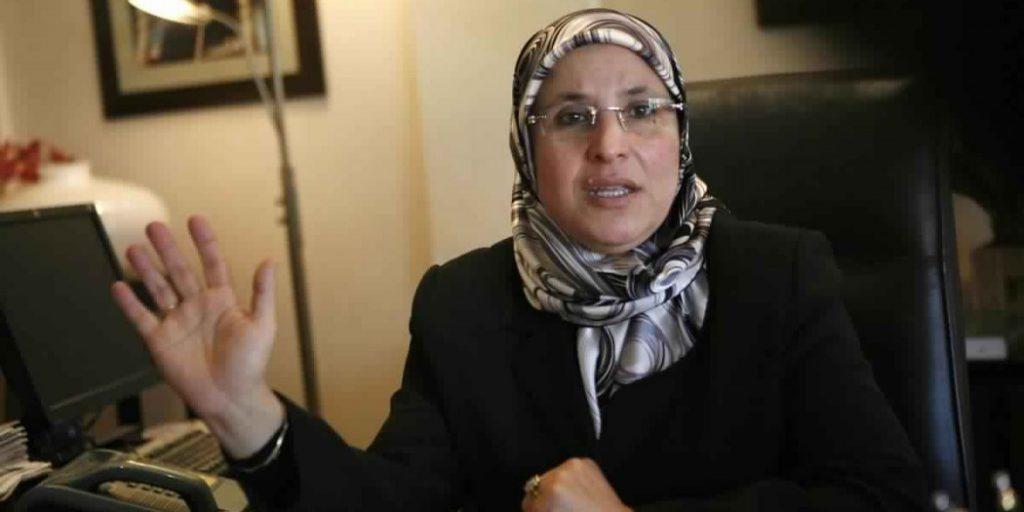 الحقاوي: الحكومة وفرت كل ما يلزم لحماية المتشردين من البرد