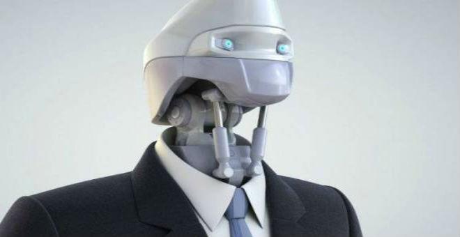 شركة تستعين بخدمات أول روبوت محامي في العالم