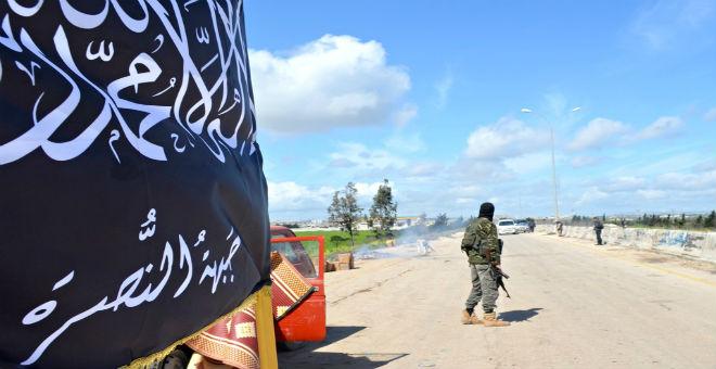 على خطى داعش.. جبهة