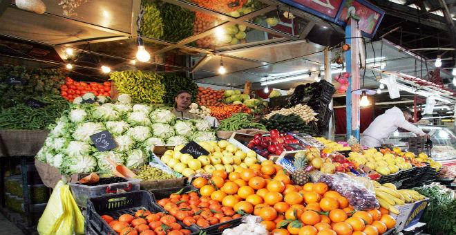 أسعار المواد الغذائية تسجل ارتفاعا صاروخيا مع بداية 2017