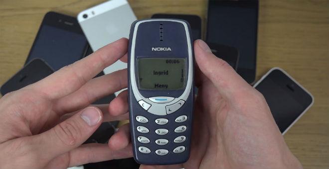 أوفياء نوكيا 3310..كونوا على موعد مع عودة