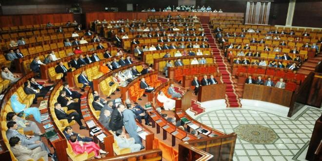 البرلمان يعقد جلسة مشتركة لتقديم قانون المالية لسنة 2018