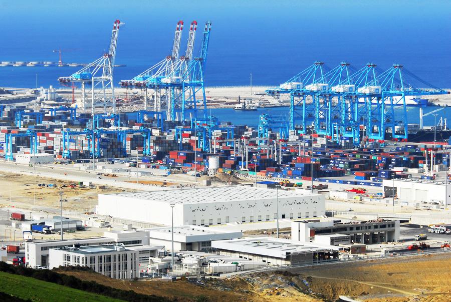 صحيفة آسيوية: اليابان ستنجز استثمارات مهمة بميناء طنجة