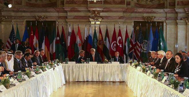 الدول الكبرى تعتزم رفع الحظر على تسليح ليبيا