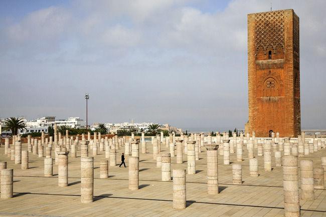 """المغرب يحتضن فعاليات """"الرباط عاصمة الشباب العربي"""""""