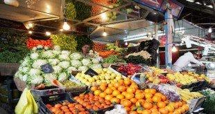 أسعار المواد الغذائية