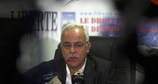 وزارة الاتصال الجزائرية