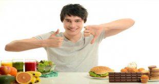 أطعمة صحية