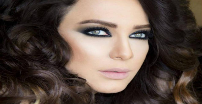 الممثلة السورية سلاف فواخرجي ترفض دخول المغرب لهذا السبب!!