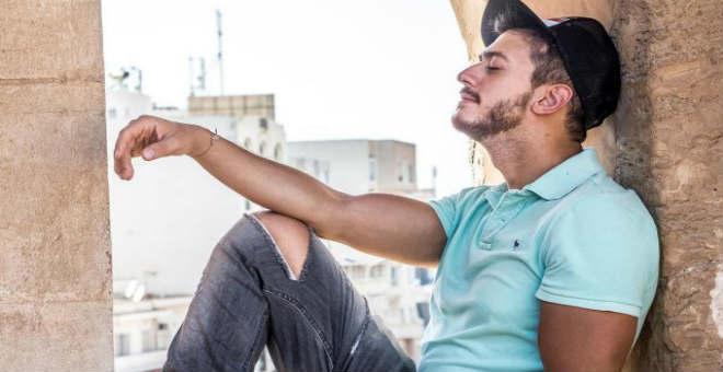 """سعد المجرد يعلن عن موعد إصدار """"غلطانة"""""""