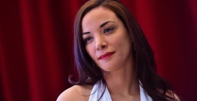 فيديو : أبيضار تطلق قناة خاصة على اليوتوب للتواصل مع متابعيها