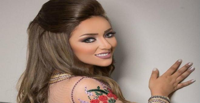 جميلة البدوي تكشف عن عن أسرارها وطبيعة علاقتها بدنيا باطمة